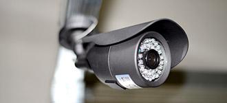 24時間遠隔監視可能な カメラシステム